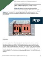 Beton Kolom, Sloof, dan Ring Balk Pada ...ah 1 Lantai _ desainrumahsederhana.pdf