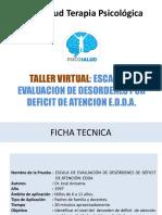1. PPT -ESCALA DE EVALUACION DE DESORDENES POR DEFICIT DE ATENCION E.D.D.A.-convertido.pdf