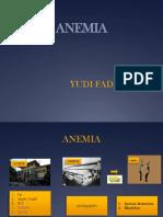 anemiaforchronic