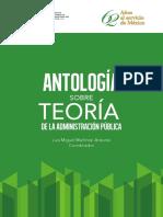 ANALOGIA SOBRE LA TORIA DE LA ADMINISTRACIÓN PÚBLICA.pdf