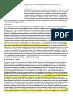 Impacto de los factores ambientales en la emergencia, transmisiòn y distribuciòn de Toxoplasma gondii