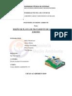 informe-completo-Diseño-de-Planta-cuencaJubones