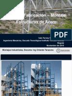 presentacion estructura metalica