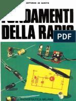 Fundamentos de la radio ( Italiano)