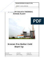 cold start up salaya.docx