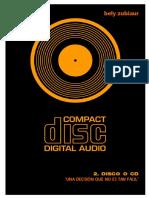 CD o vinilo