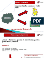 2.1 Proc. Ingenieria - Semana 2 (Unidad 1) - Procesos - ADC