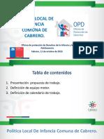 presentación analisis de diagnostico