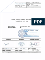 DPT Procedure _API 1104 Standard.pdf