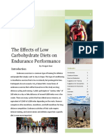 The_Effects_of_Low_Carbohydrate_Diets_on_Endurance_Performance
