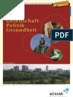wisoak Bremerhaven Programm Gesellschaft Politik Gesundheit Herbst 2011