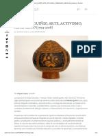 NATALIA IGUIÑIZ_ ARTE, ACTIVISMO, FEMINISMO (1994-2018) _ Artishock Revista