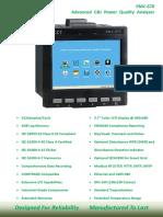 PMC-670 English Datasheet (20151026)