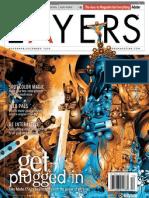 Layers Magazine 2009-11-12