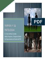 Clase 12 Familia y Su Patología