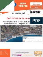 Affiche Bus Substitution l2 v2