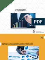 Administración Financiera - Sem 12