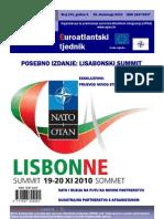 Euroatlantski tjednik broj 101 - posebno izdanje