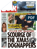 Daily Star [10 Dec 2019]