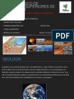 diapositiva geologia