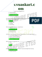 MGT 501 SOLVED MCQ_S by Eyesss-mega File
