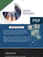 BNI Service Exellence