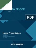 Flow Sensor Kel 1