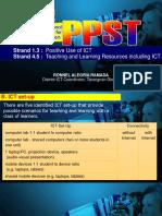 ICT Best Practices