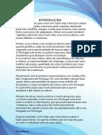 Manual de Portugal (como morar)