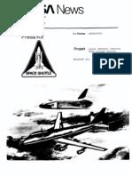 Orbiter Test Flight Press Kit