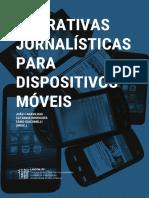 narrativas jornalísticas para dispositivos móveis