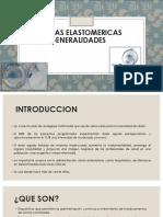 Bombas Elastomericas