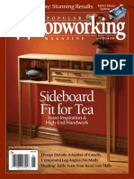 Popular Woodworking 218 Jun 2015