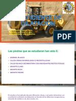 COEFICIENTE DE DILATACIÓN   diapositivas