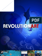 Revolution Art Magazine No.27 - 2010