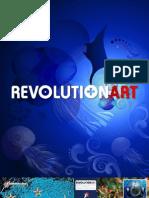 Revolution Art Magazine No.27 - 2010