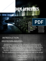 classroom acoustics(1)