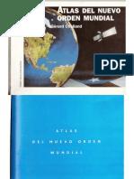 2 Chaliand Gerard - Atlas Del Nuevo Orden Mundial