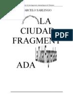La Ciudad Fragment Ada Marcelo Sarlingo