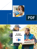 Carrefour annual report