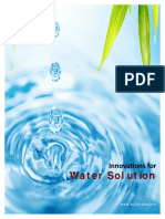 Company profile Publication Water Treat DC3