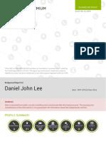 Daniel John Lee Juneau Alaska Arrests