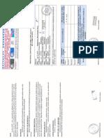 Procedura Privind Parasirea Spitalului Pe Perioada Internarii de Catre Pacient.