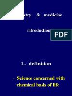 bio chemistry1