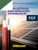 Cabos Eletricos Para Instalacoes Fotovoltaicas Hilton Moreno COBRECOM
