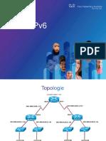 IPv6 EIGRP