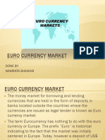 EURO CURRENCY MARKET.pptx