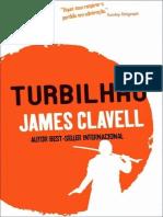 Turbilhao - James Clavell.epub