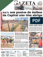 A Gazeta Cuiabá 23.12.2019