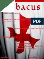 Abacus4. Entrevista de Lola Carbonell